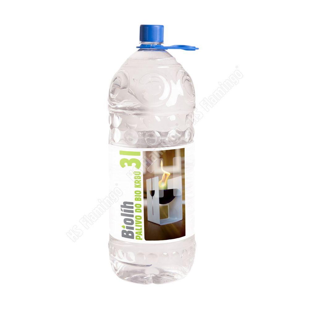 Biolíh - palivo do biokrbů 3l