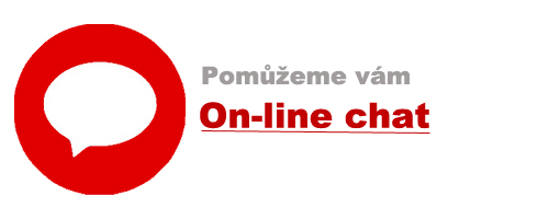 On-line chat