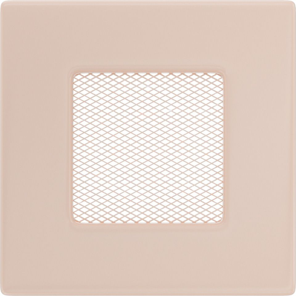 Krbová mřížka 11x11 BASIC krémová