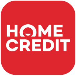 Logo HomeCredit