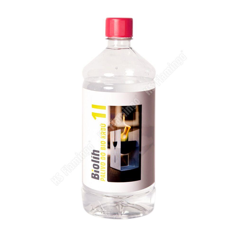 Biolíh - palivo do biokrbů 1l